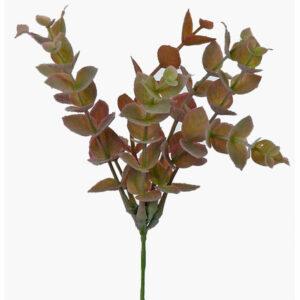 Eucalyptus Faux Mini Spriglet Brown