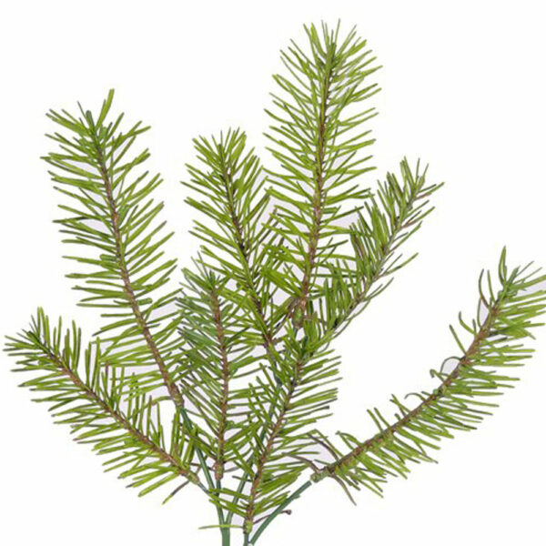 Faux Tsuga Pine Spriglet