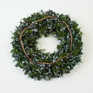 Garden Wreath Wreath