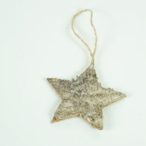 Birch Star Light Frost