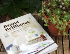 Brand Brilliance Book