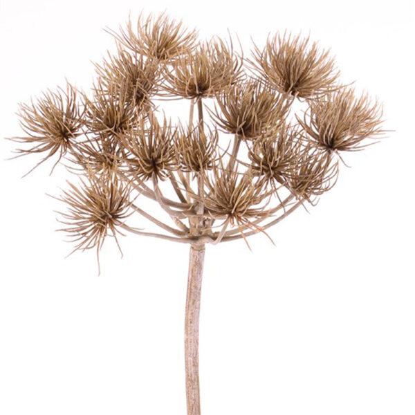 Brown Dill Faux Vintage 76cm