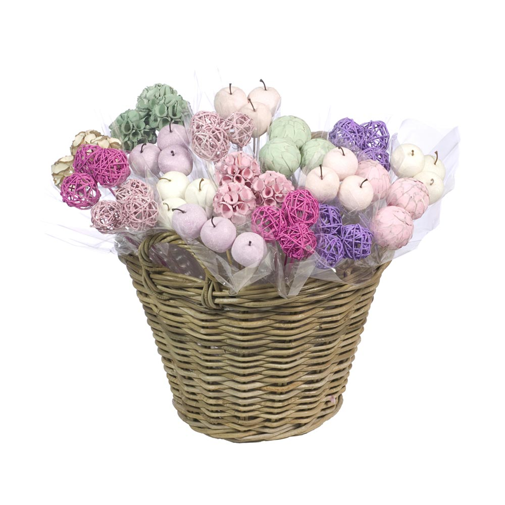 Spring Pick of the Bunch, 3 Per Bunch, 50cm