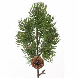 Faux Pine Spray 40cm