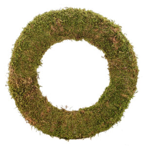 Moss Wreath Ring