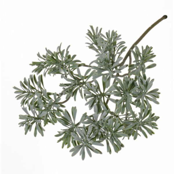 Faux Artemesia, Grey