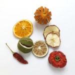 Fruit-coronet