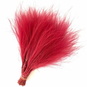 Dried Stipa Pennata Red troll hair