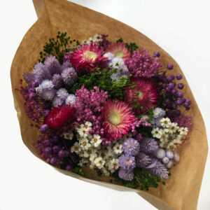 Sorriso Mixed Bouquet, Lilac