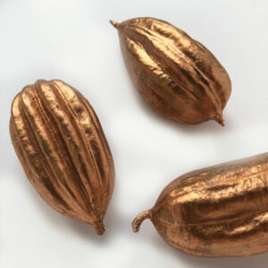 Jhinga, 8-10cm, Copper