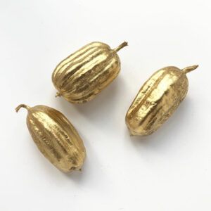 Jhinga, 8-10cm, Gold