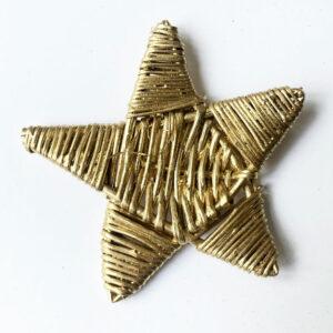 Lata Star, Gold