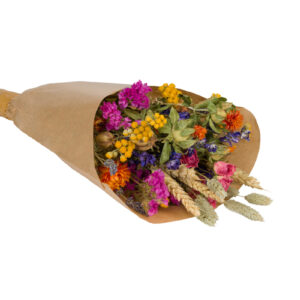Wildflower Field Bouquet, Small, Multi