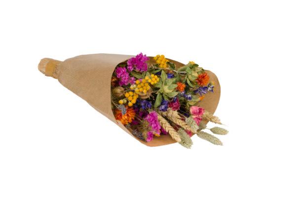 Wildflower Field Bouquet, Small, Multi