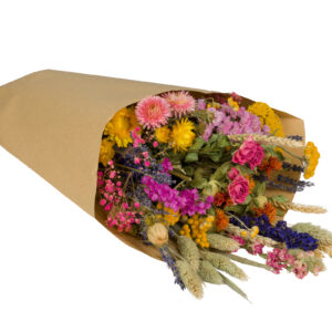 Wildflower Field Bouquet, Large, Multi