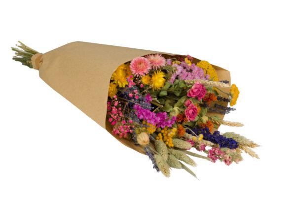 Wildflower Field Bouquet, Large, Multi