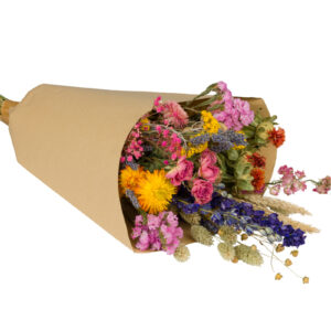 Wildflower Field Bouquet, Medium, Multi