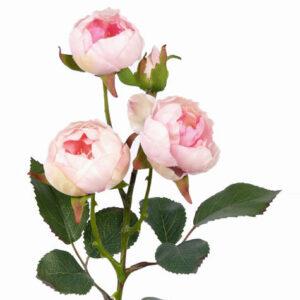 Sweet Rose Spray, Pink