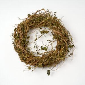Hop Wreath 40cm
