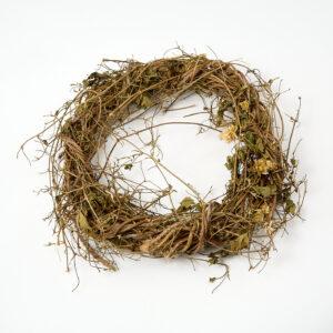 Hop Wreath 30cm