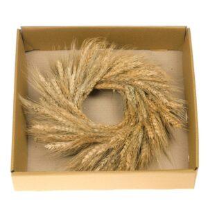 Wreath, Wheat, 35cm