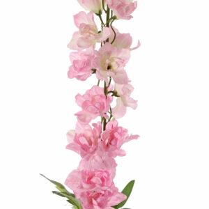 Faux Delphinium Pink