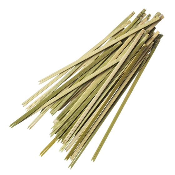 Bamboo Pins Pack 250