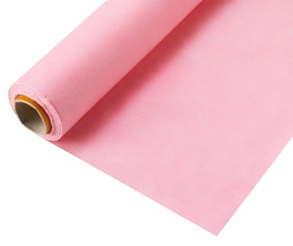 Compostable Wrap Pink Per Roll