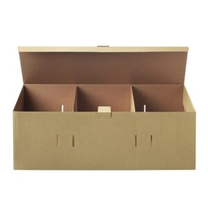 Delivery Flower Box Large Pack x 20 boxes