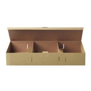 Delivery Flower Box, Small