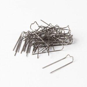 Mossing Pins Bent 4cm 1kg