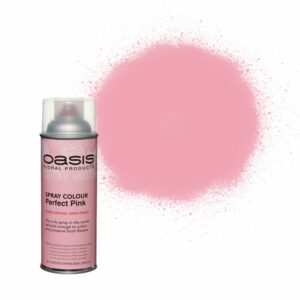 Oasis Spray Colour Perfect Pink 400ml
