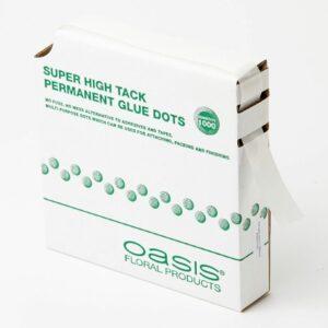 Permanent Glue Dots