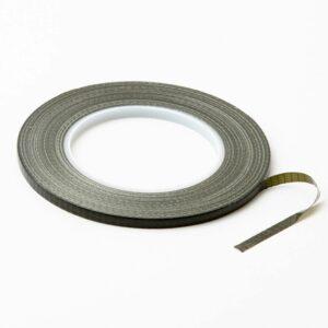 Pot Tape, Green, 12mm x 5M