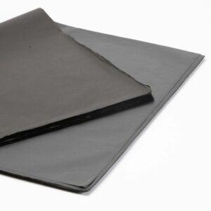 Tissue Paper Black 240 sheets