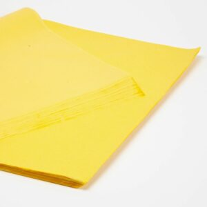 Tissue Paper, Buttercup, 240 sheets