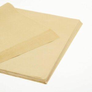 Tissue Paper, Caramel, 240 sheets