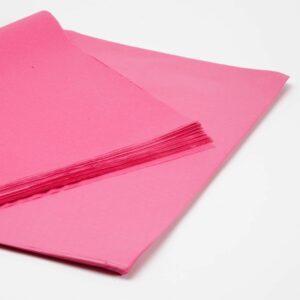 Tissue Paper Fuchsia 240 sheets