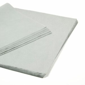 Tissue Paper Grey 240 sheets