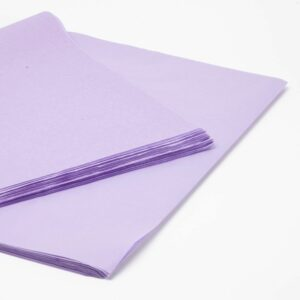 Tissue Paper Lilac 240 sheets