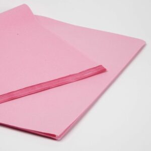 Tissue Paper Pink 240 sheets