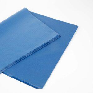 Tissue Paper Royal Blue 240 Sheets