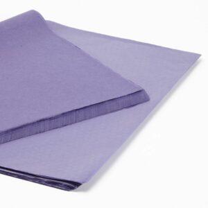 Tissue Paper, Violet, 240 Sheets